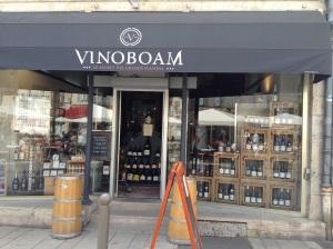 Vinoboam 4, Rue D'Alsace 21200 Beaune +33 3 80 21 43 58