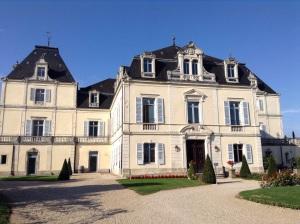 Chateau de Citeaux - La Cueillete