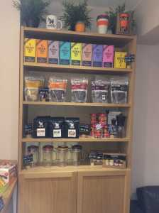 The Loose Leaf Tea Selection